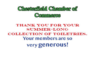 Thanks 6 - Chesterfield Chamber